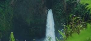 Banana Falls
