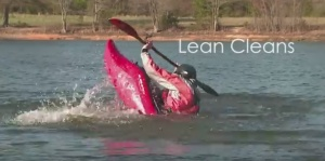 Freestyle Lean Clean Source:youtube-clip